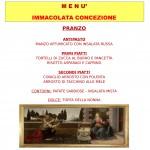 MENù IMMACOLATA 2019-1