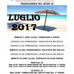 PROGRAMMA-LUGLIO-2017