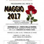 PROGRAMMA MAGGIO 2017-1