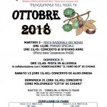 PROGRAMMA-OTTOBRE-2018