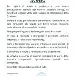 avviso cv-1